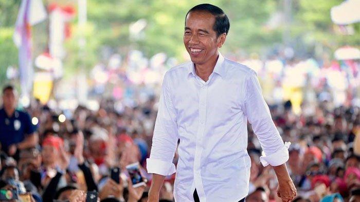 Malam Ini, Jokowi akan Pidato Kebangsaan 'Visi Indonesia'
