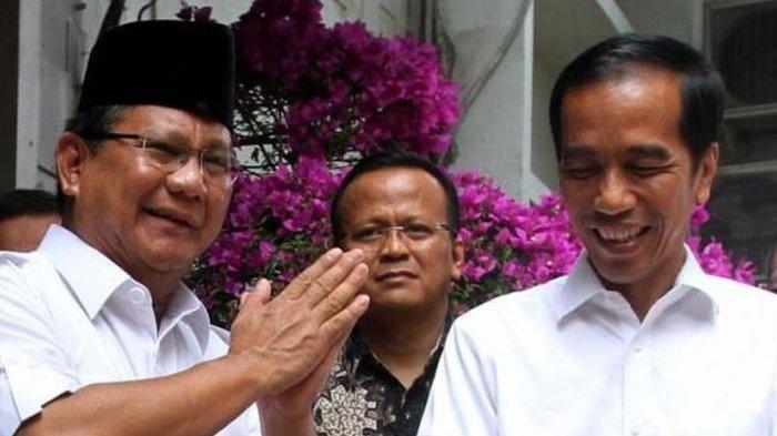 Makna di Balik Ajakan Jokowi kepada Prabowo soal Membangun Bangsa Menurut Peneliti LIPI
