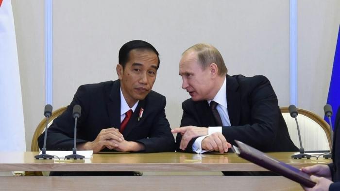 Naskah Pidato Selamat Idul Fitri dari Presiden Rusia Vladimir Putin : Idul Fitri Bukan Hanya Berdoa