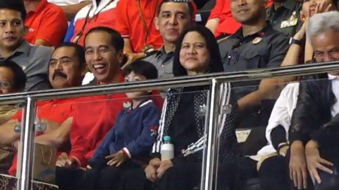 Meski Ibu Kota Jakarta PSBB, Kampung Halaman Jokowi di Solo Tetap New Normal Tapi dengan Pengetatan