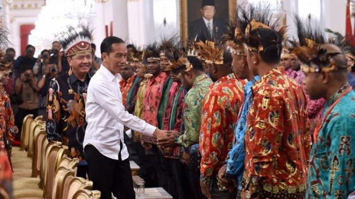Presiden Jokowi Dijadwalkan Kunjungi Papua pada Sabtu Akhir Pekan Ini