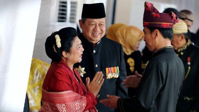 Jokowi Ucapkan Belasungkawa atas Meninggalnya Ani Yudhoyono: Seorang Ibu Negara dan Istri yang Setia