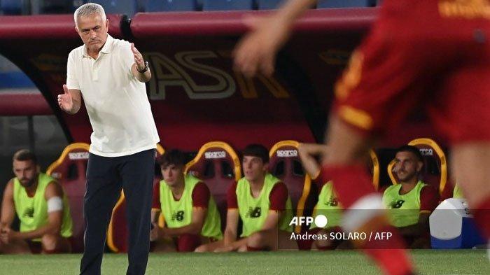 Mourinho Kembali Dapatkan Sentuhan Magisnya, Pellegrini Sebut Roma Menjadi Tim Penuh Aura Positif