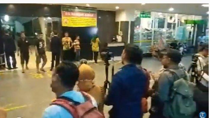 Jokowi Bakal Umumkan Nama Cucu ke-3 Bersama Gibran di RS PKU Muhammadiyah Solo, Siapa Namanya?