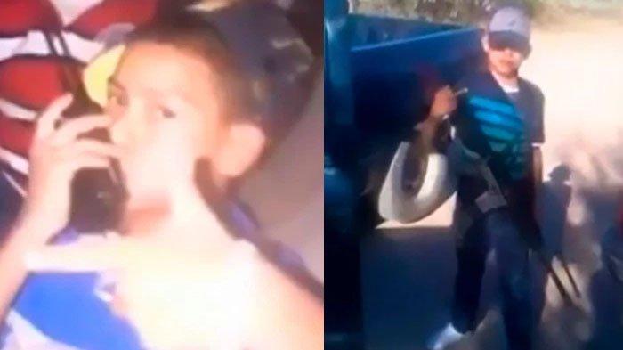 Juanito Pistola, Si Pembunuh Bayaran Cilik dari Meksiko, Tewas Ditembak Polisi