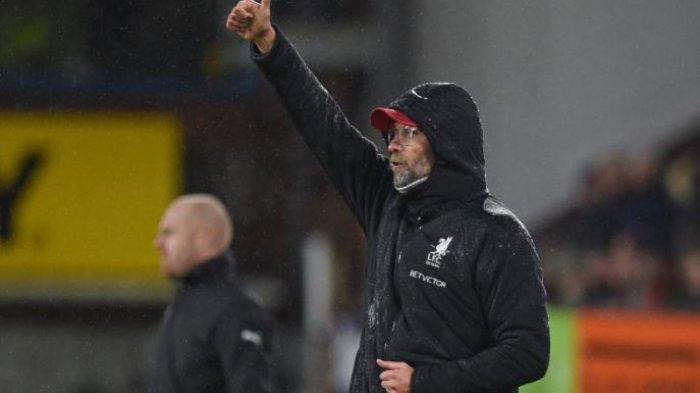 Liverpool dan Manchester United Menang, Ini Hasil Lengkap Liga Inggris 1 Januari 2018