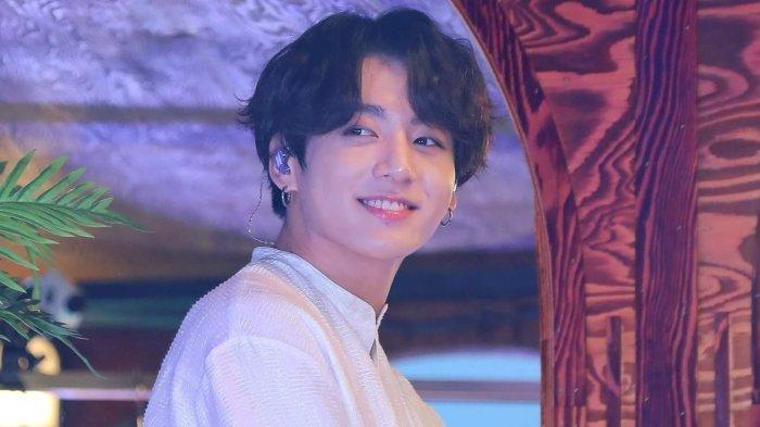 Jungkook BTS Ciptakan Lagu Sendiri, Diberi Judul 'Samgyupsal' oleh Penggemar, Ini Lirik dan Artinya