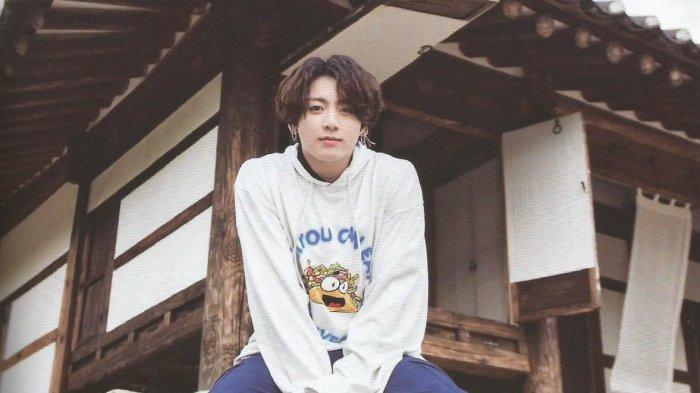 Lagi, Jungkook BTS Buat 2 Kemeja Harga Jutaan Rupiah Langsung Soldout, Terjual Hanya dalam 30 Menit