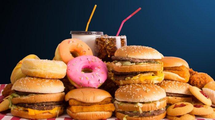 4 Cara Jitu Mengatasi Kecanduan Makan Junk Food, Salah Satunya Kelola Stres