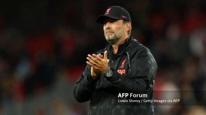 Liverpool Kerap Dibandingkan MU di Bursa Transfer, Klopp: Kami Tak Lakukan Transfer Seperti Sirkus