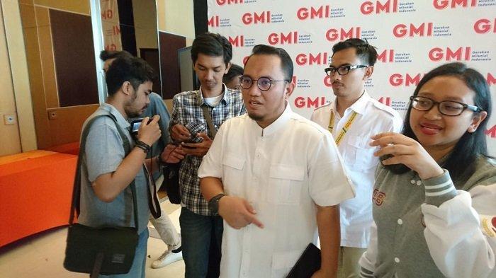 Tanggapi Pertemuan Prabowo dengan Jokowi, Dahnil Anzar: Rata-rata Pendukung Kecewa