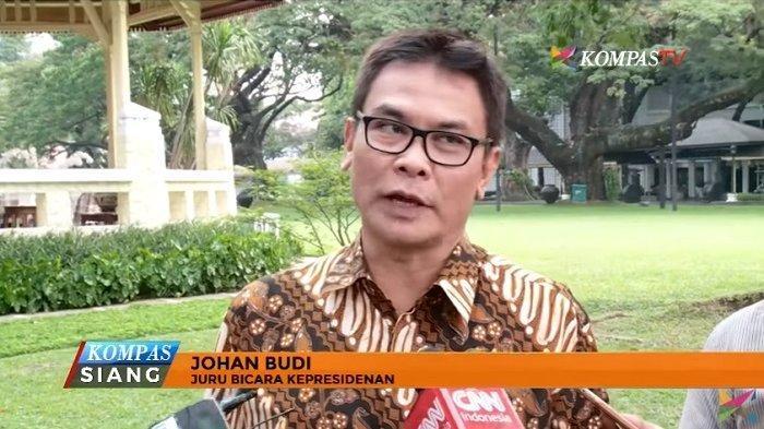 Ibunda Jubir Kepresidenan Johan Budi Meninggal Dunia di Mojokerto