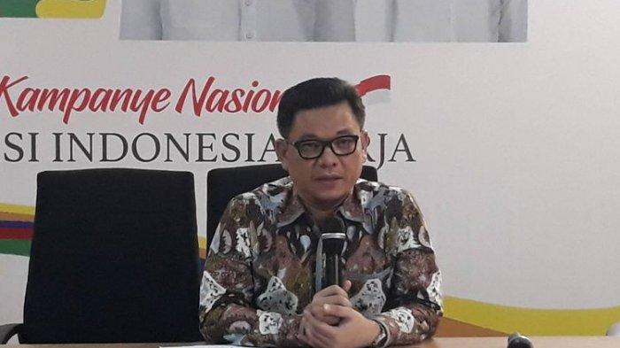 TKN Jokowi-Ma'ruf Sebut Penolakan BPN Prabowo-Sandi Tak akan Pengaruhi Hasil Pemilu 2019