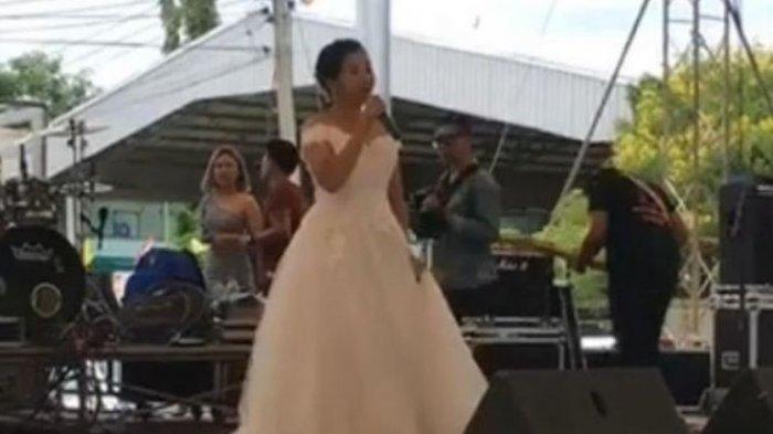 Sudah Dandan dan Pakai Gaun, Wanita Ini Umumkan Ditinggal Kabur Calon Suami di Hari Pernikahan
