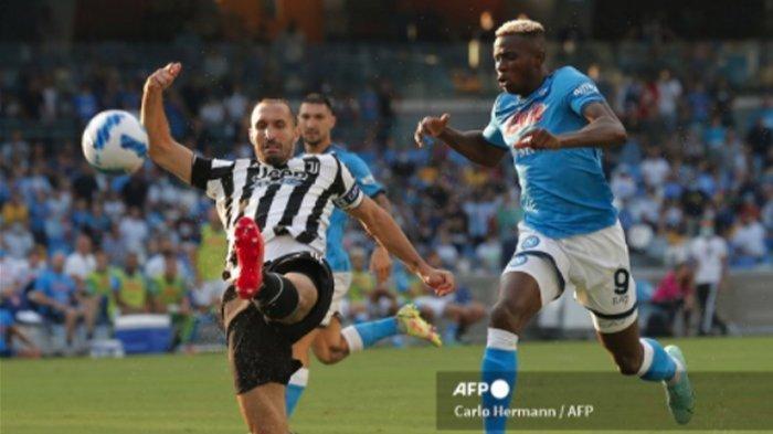 Hasil Liga Italia: Juventus Kehilangan Arah Usai Ditinggal Ronaldo, Kalah 2 Kali Beuntun