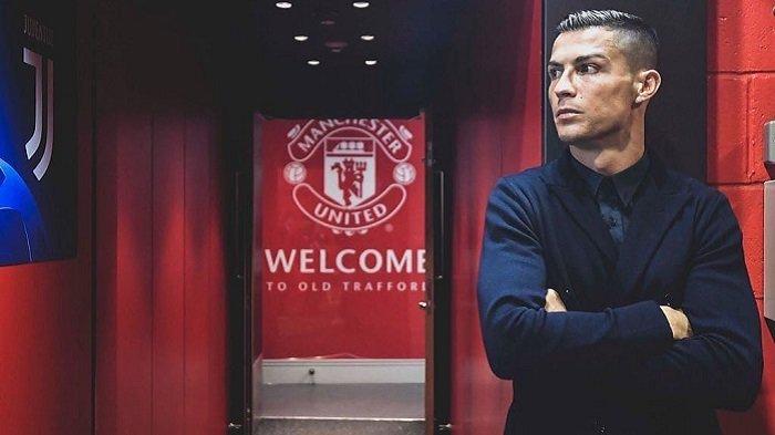 5 Klub Dikaitkan dengan Masa Depan Cristiano Ronaldo