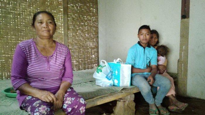Juwadi, Bocah Lereng Merbabu yang Jadi Tulang Punggung Keluarga sudah Dapat Bantuan Pemerintah