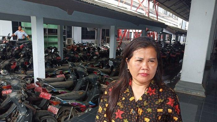 Pemkab Sukoharjo Siap Lelang 130 Eks Kendaraan Dinas Kades dan Lurah yang Baru Diganti NMAX Merah