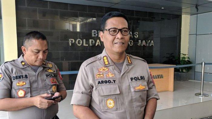 Polisi Panggil Ustaz Lancip Klarifikasi Soal Klaim 60 Orang Tewas pada Kerusuhan 22 Mei