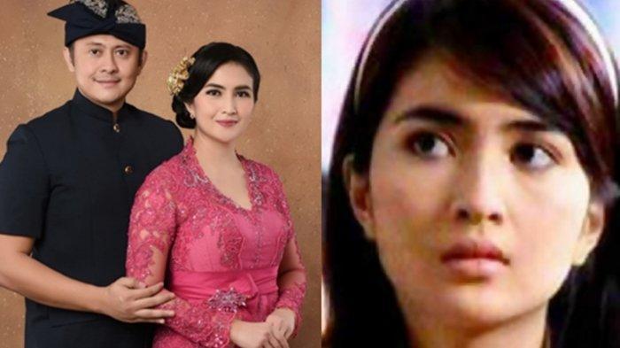 Kadek Devi Mantan Artis FTV Rayakan Anniversary Pernikahan ke-6, Makin Cantik Setelah Punya 3 Anak
