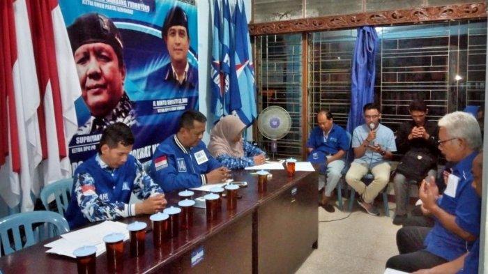 Ani Yudhoyono Tutup Usia, Kader Partai Demokrat di Solo Berduka