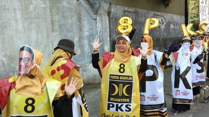 Di Daerah Ini, PKS Bakal Koalisi dengan PDIP Usung Calon Bupati dan Wakil Bupati di Pilkada 2020