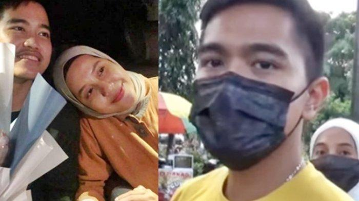 Momen Kebersamaan Kaesang dan Nadya Arifta di Solo, Makin Lengket: Sudah Dikenalkan Keluarga?