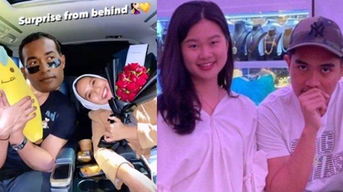 Inilah Sosok Nadya Arifta yang Dituding Ibu Felicia Tissue Telah Rebut Kaesang, Profesi Asisten GM