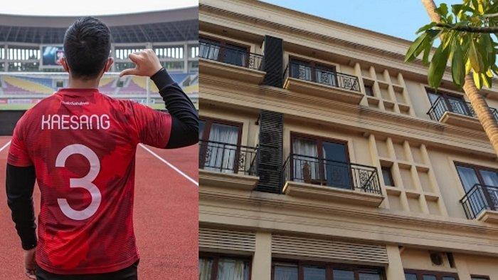 Era Kaesang, Mewahnya Mess Persis Solo di Hotel : Lokasi Strategis,Dekat Manahan & Fasilitas Lengkap