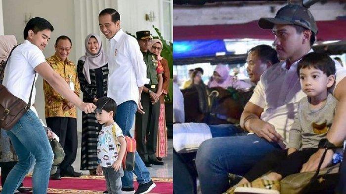 Inilah Sosok Chef Baru Presiden Jokowi, Masak Makan Malam Gantian dengan Iriana