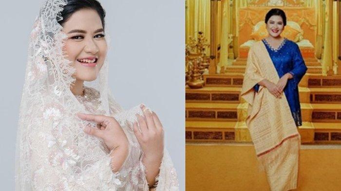 Potret Kahiyang Ayu yang Kini Sibuk Jadi Istri Wali Kota Medan, Disayang Warga: Ibu Walikot Cantik