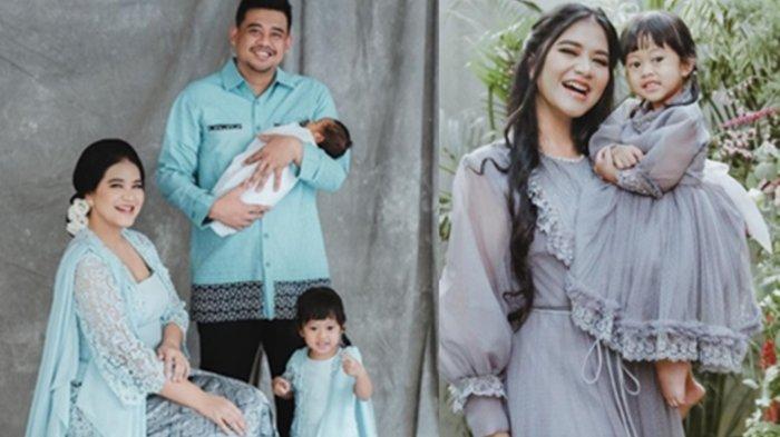 Bobby Menantu Jokowi Jadi Wali Kota Medan, Kahiyang Ayu Bagikan Potret Bersama Sang Suami: Milikku!