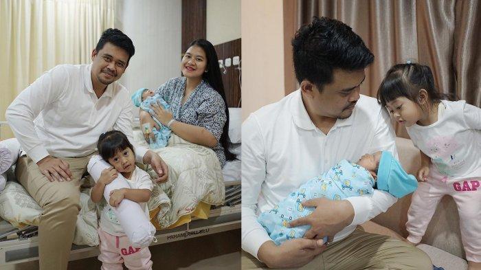 Ini Makna Nama Panembahan Sang Cucu Baru Jokowi, Setara Shogun di Jepang