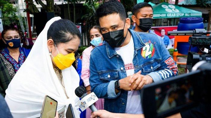 Bobby Nasution Dilantik Jadi Wali Kota Medan Besok, Punya Harta Kekayaan Capai Rp 54 Miliar