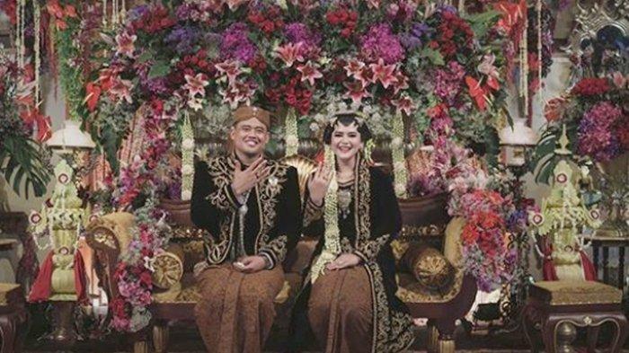 Akhirnya! Ini Dia Postingan Pertama Kahiyang Setelah Resmi Jadi Istri Bobby Nasution