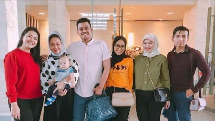 Kahiyang-Bobby Hari Ini Dijadwalkan Tiba di Medan, dan Akan Disambut Ritual Ini