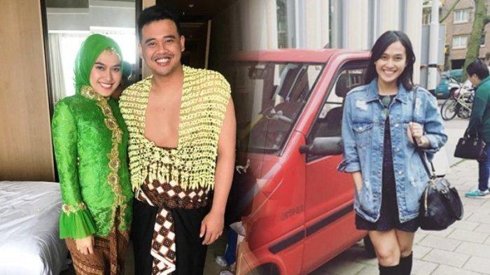 Pernah Dikritik karena Busana, Ini Profil Kakak Ipar Kahiyang, Inge Amelia Nasution