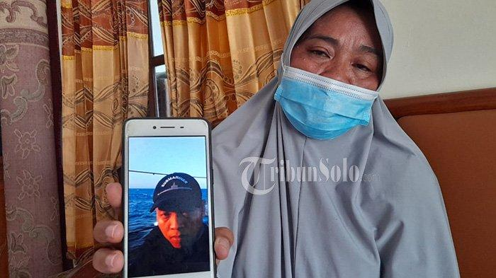 Sosok Sertu Bambang Prianto,Awak KRI Nanggala Asal Sragen: Sejak Kecil Ingin Jadi Tentara