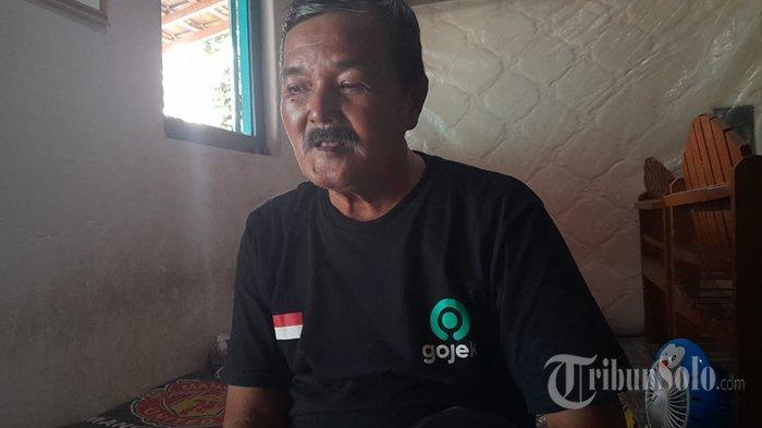 Donasi untuk Yadi Sang Kekek Ojol yang Dibegal Tembus Ratusan Juta Rupiah, Begini Reaksinya