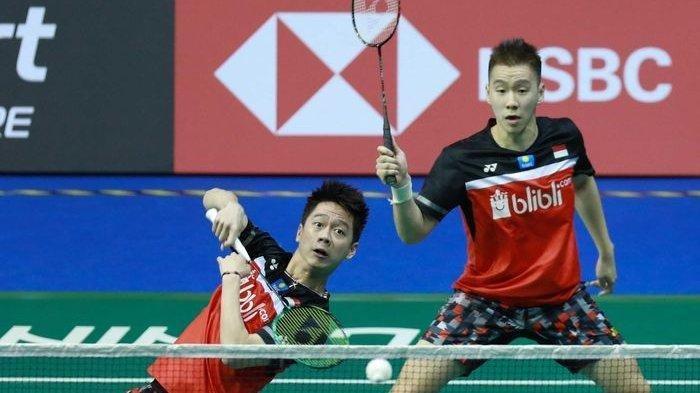 Sedang Berlangsung, Link Live Indonesia vs Malaysia Final BATC 2020, Simak Analisisnya