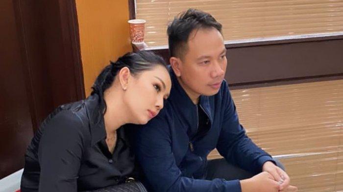 Vicky Prasetyo dan Kalina Akhirnya Umumkan Detail Tanggal Lamaran, Acaranya Bakal Live di YouTube