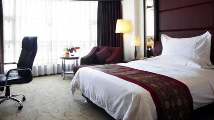 Imbas Larangan Mudik, Hotel Berbintang di Solo Banyak yang Banting Harga, PHRI Ungkap Alasannya