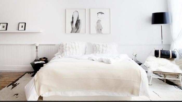 Cara Agar Tidur Lebih Nyenyak, Lakukan 4 Tips Berikut Ini