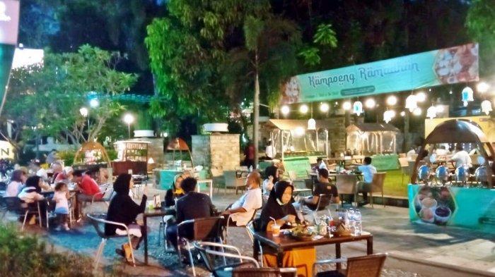 Semarakkan Ramadan, Lorin Solo Hotel Tawarkan Paket Buka Puasa dengan Beragam Konsep