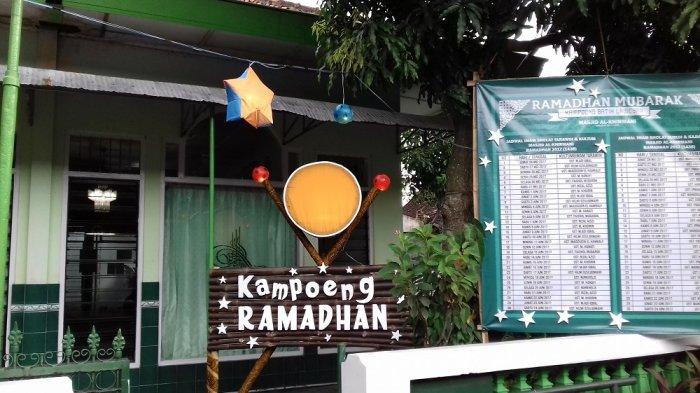 Wali Kota Solo FX Hadi Rudyatmo Akan Hadiri Pembukaan Kampung Ramadan Kelurahan Jayengan 2019