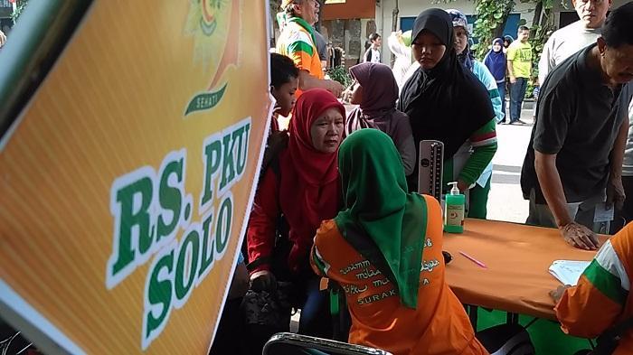 Antisipasi Kasus Corona Naik, RS Langganan Keluarga Presiden Jokowi Tambah Kapasitas Ruang Isolasi