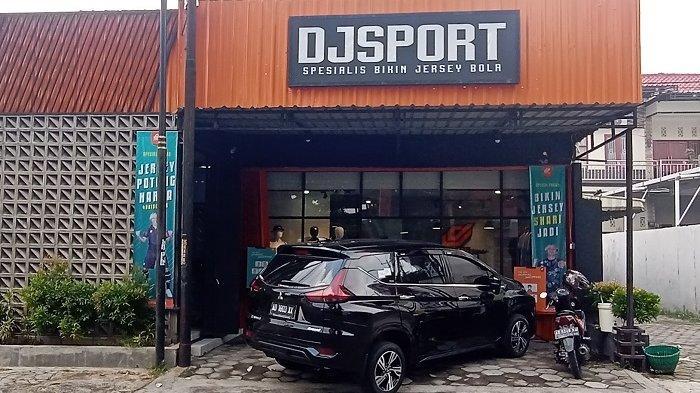 Kontrak Habis, DJ Sport Solo Tak Lagi Jadi Penyedia Jersey Resmi Persis, Klub Milik Kaesang