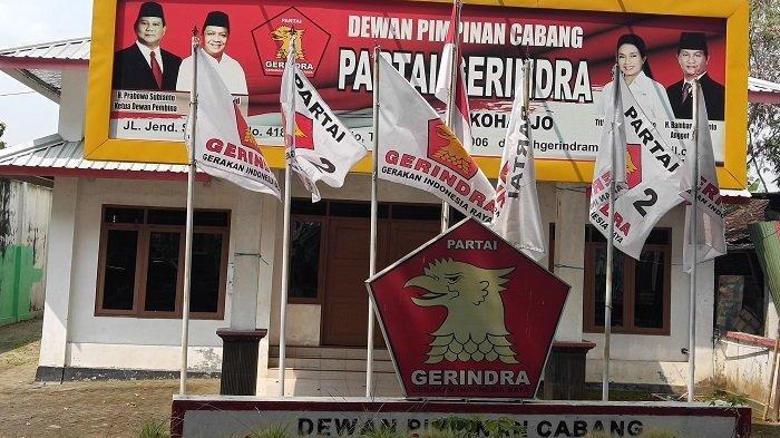 8 Caleg Partai Gerindra Dapil Jawa Tengah yang Dipastikan Dapat Jatah Kursi di Senayan