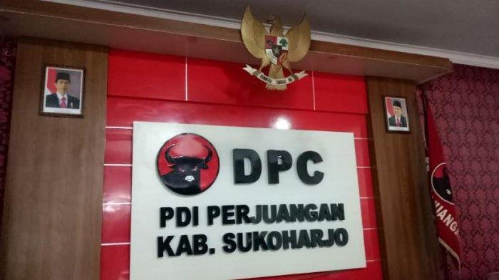 Meski Jumlah Kursi Berkurang, DPC PDI-P Sukoharjo Ajak Masyarakat Hormati Hasil Pemilu