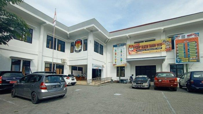 Pelantikan PPS Batal karena Tahapan Pilkada 2020Ditunda, Tetapi Begini Permintaan KPU Klaten